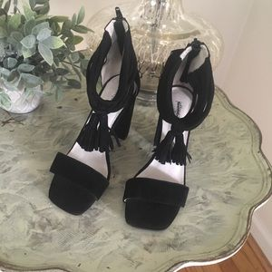 Free People by Jeffrey Campbell Sandals Size 6.5